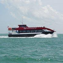 Barcos Holbox Express