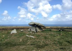 Ancient Stones of Kernow