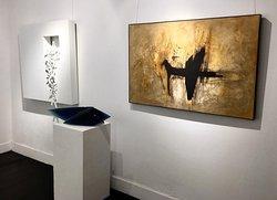 Mulas y Pedrosa Art Gallery
