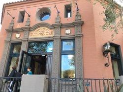 Berkeley Architectural Heritage Association