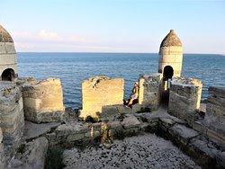 Fortress Eni-Kale