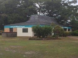 Forster Information Centre
