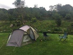 Friendly, beautiful campsite.