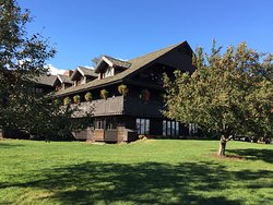 Trapp Family Lodge Outdoor Center