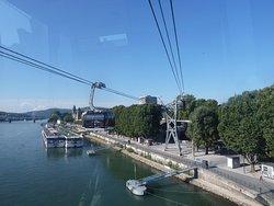 Cablecar Koblenz