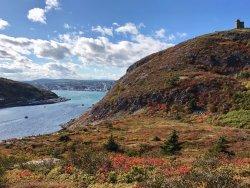 North Head Trail