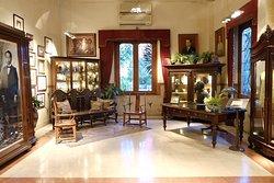 متحف سيمبورنا