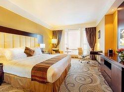 ベスト ウエスタン プレミア トゥーシン ホテル