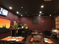 Good Thai food in Sacramento