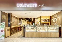 Columbus Café & Co Bordeaux Lac