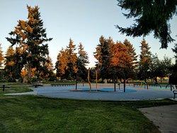 Les Gove Park