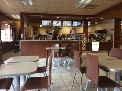 Tim Hortons Canmore