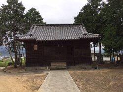 Kotoshironushi Shrine