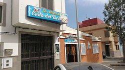 Restaurante Costa del Burrero