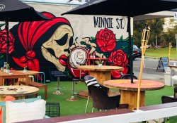 Minnie St Eatery
