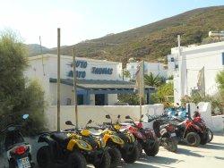Thomas Auto Moto Rental