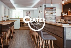 Crater - Cafe & Bar