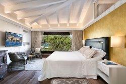 Presidential Suite Eleonora D'Arborea | Bedroom