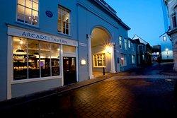 Arcade Street Tavern