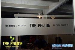 Tre Palme
