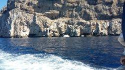 Area Marina Protetta - Capo Caccia / Isola Piana