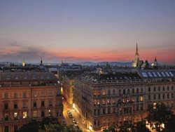 The Ritz-Carlton, Vienna