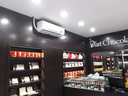 D'art Chocolate