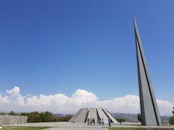 Armenian Genocide Museum