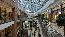 西站城市购物中心