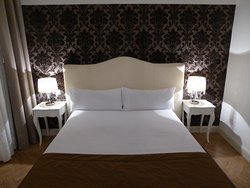 Lovely Boutique Hotel ideally Situated