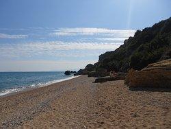 Spithi Beach