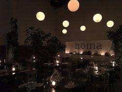 Homa Restaurant