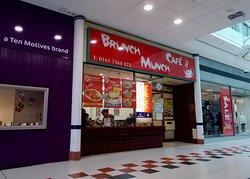 Brunch Munch Cafe