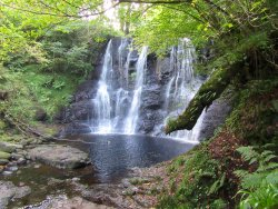Glenariff Forest Park