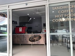 Cafe 8191
