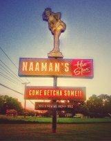 Naaman's BBQ Hot Spot