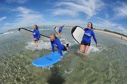 Get Wet冲浪学校
