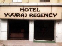 Hotel Yuvraj Regency