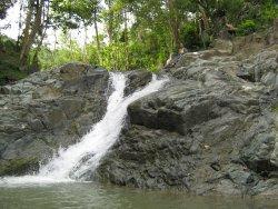 Nagpana Falls