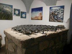 ART - Gallery ME - Kunst & Genuss