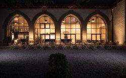 Restaurant Steinhalle