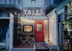 Tales Khaosan Cafe