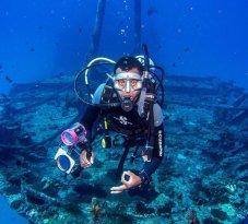 Dive Spirit Mauritius