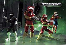 Laser Game Ocio