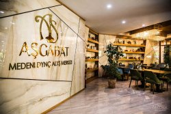 Ashgabat Restaurant