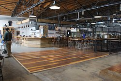 Big Lick Brewing Company