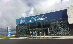 Source de Velleminfroy