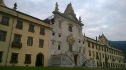 Museo Nazionale della Certosa Monumentale di Calci
