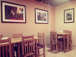 Takikuna Cultura y Cafe
