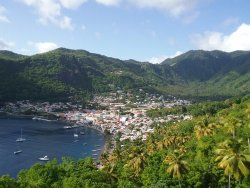 St. Lucia Taxi & Tours